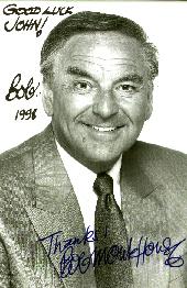 Bob Monhouse