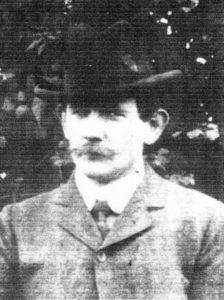 Robert Noonan in 1908