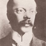 Dr Harvey Hawley Crippen