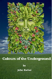 Colours of the Underground