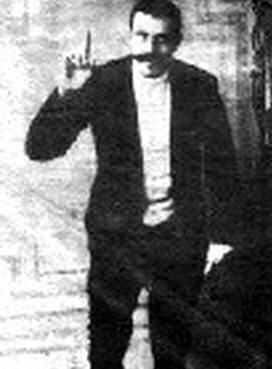 Joseph Pujol - Le Petomane
