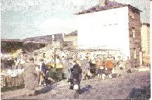 Railway Street c1960