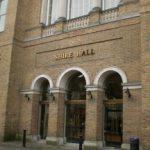 Shire Hall