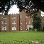 Hertford Castle Gatehouse