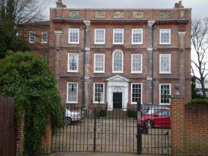 Bayley Hall