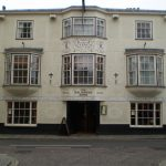 The Salisbury Arms Hotel