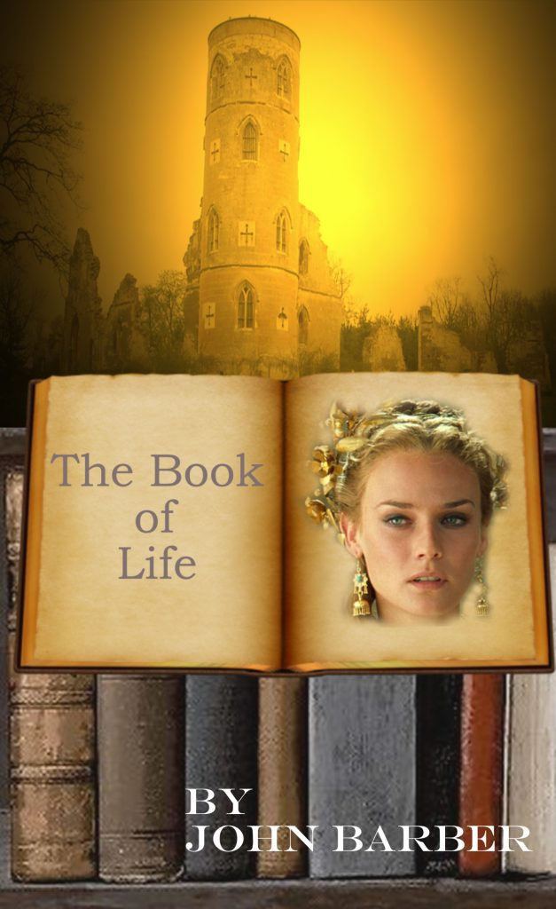 The Book of Life by John Barber