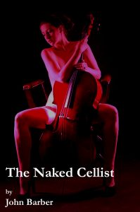 The Naked Cellist