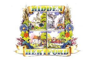 Hidden Hertford logo