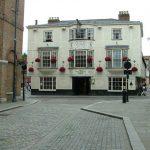 Salisbury Arms Hotel