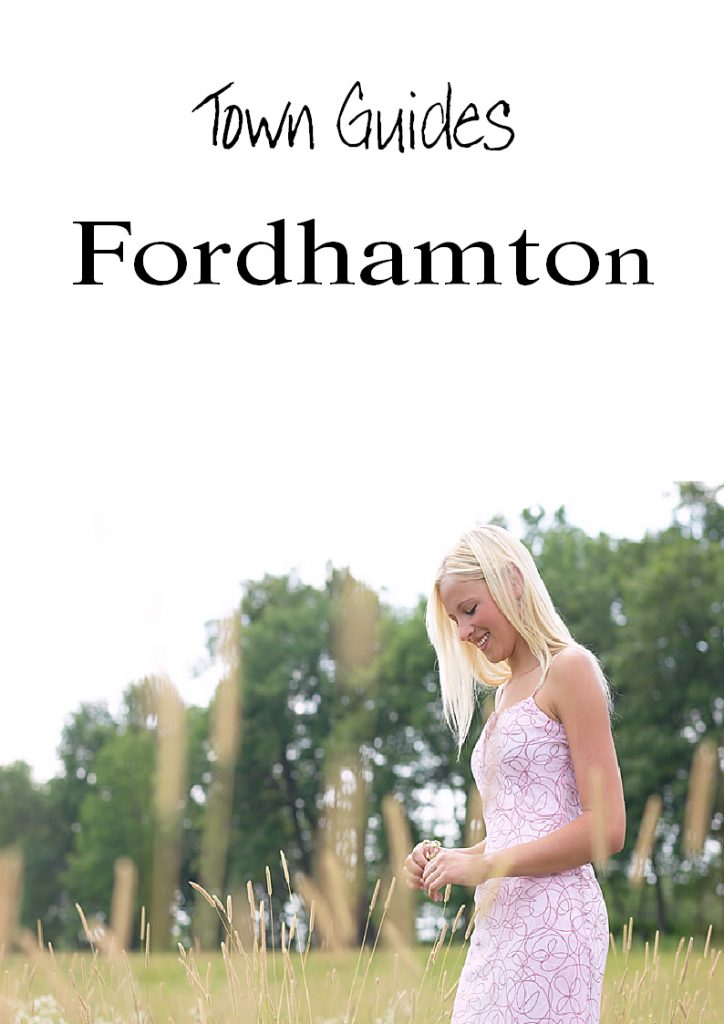 Fordhamton town guide