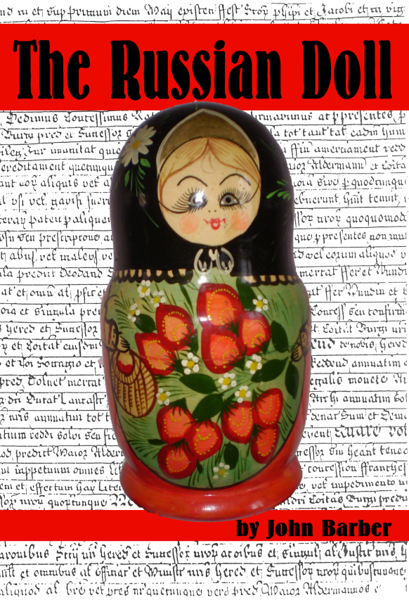 The Russian Doll by John Barber