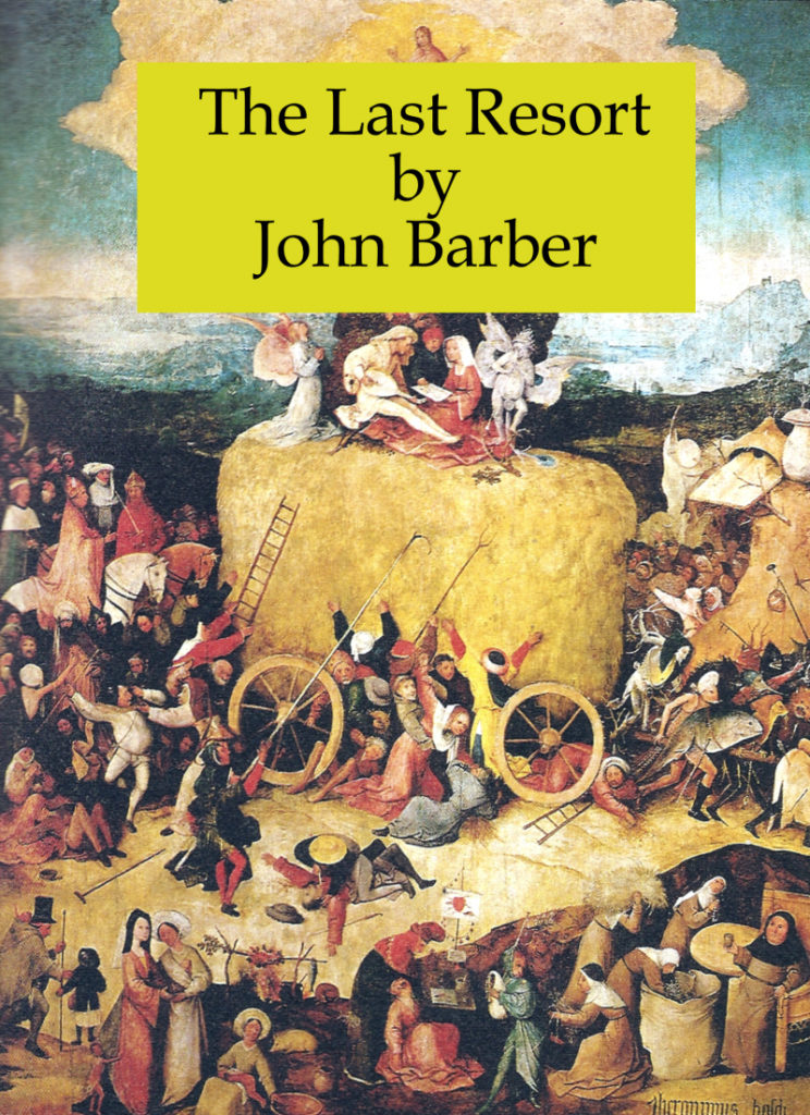 The Last Resort by John Barber