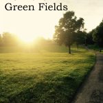 An echo from the Green Fields by John Barber