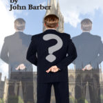 The Mystery Professor by John Barber