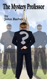 The Mystery Professor by John Barber