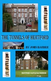 The Tunnels of Hertford