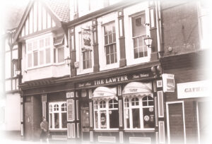 The Lawyer, Norwich
