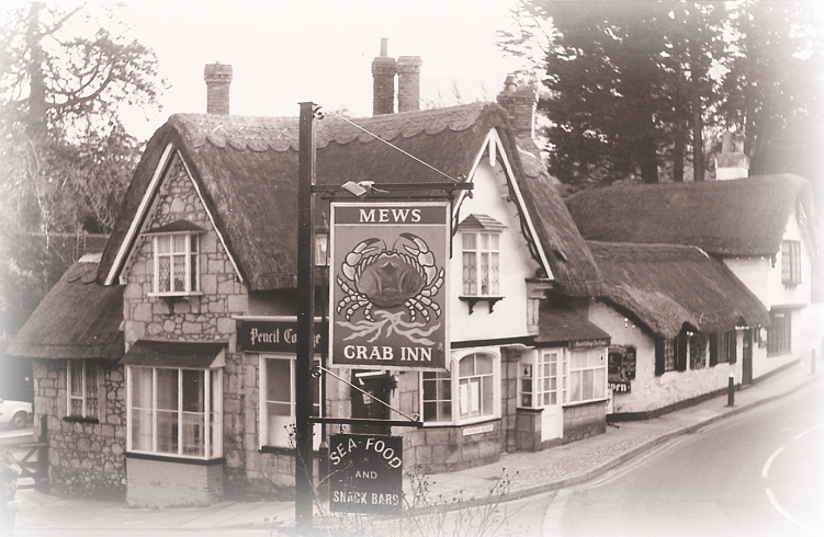Crab Inn, Shanklin