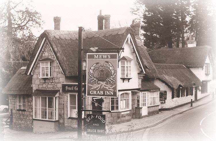 Crab Inn, Shanklin