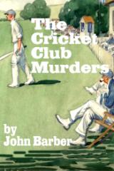 The Cricket Club Murders