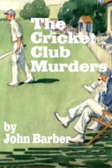 The Cricket Club Murders