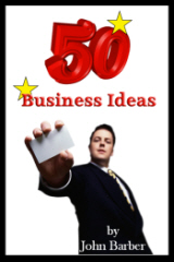 50 Business Ideas