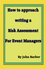ow to Approach Writing a Risk Assessment